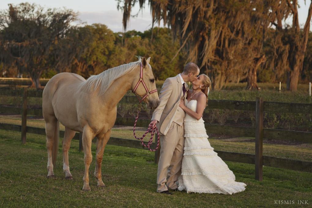 Heather and luke wedding